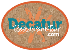 Decatur Restaurant-Tour